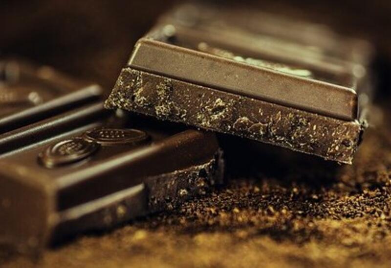Диетолог назвала самую полезную начинку в шоколаде