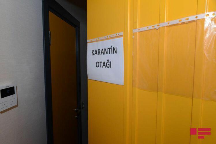 Предупреждение азербайджанским отелям
