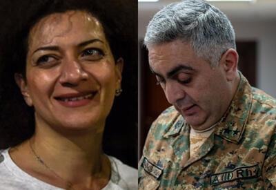 Арцрун сбежал из Армении в США - к жене Пашиняна?
