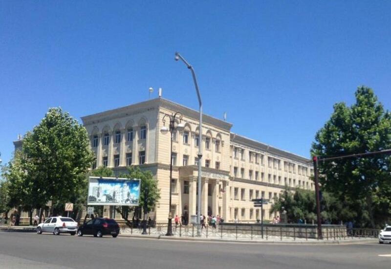 Еще одна школа в Азербайджане закрылась из-за коронавируса