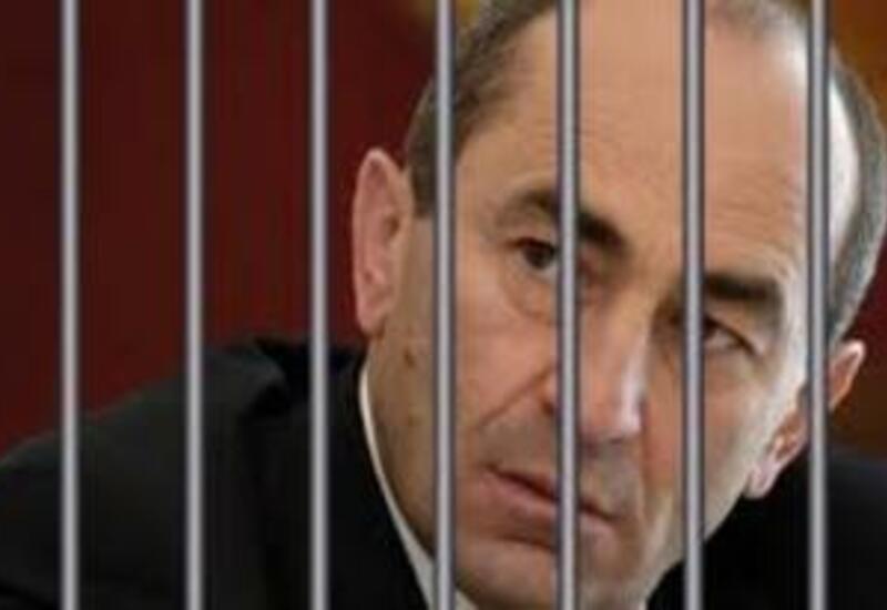 Отложен суд над Кочаряном