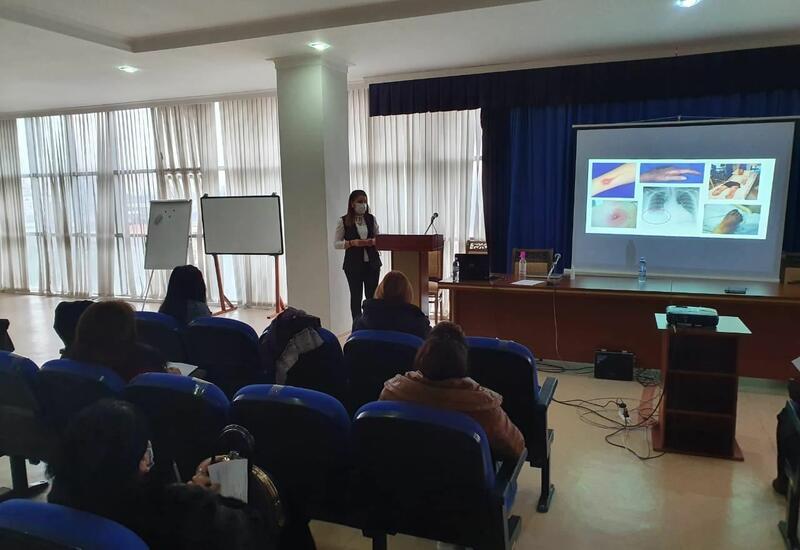 ВОЗ оценила ситуацию с коронавирусом в пострадавших от конфликта регионах Азербайджана