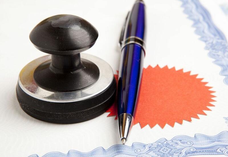 Sənədlərin surətinin notarial təsdiqi üçün rüsum azaldılır