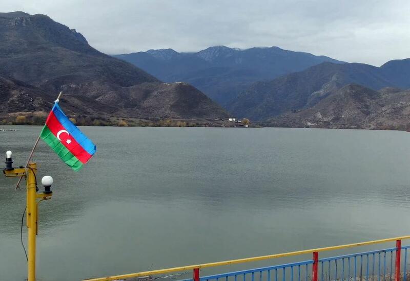 Госагентство о туристическом потенциале Карабаха