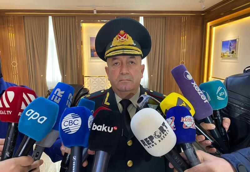 Среди выпускников Военного лицея имени Дж. Нахичеванского 11 Национальных героев Азербайджана