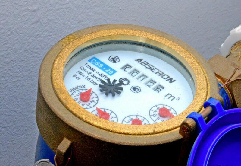 Изменены правила в связи с осмотром счетчиков на воду, газ и свет