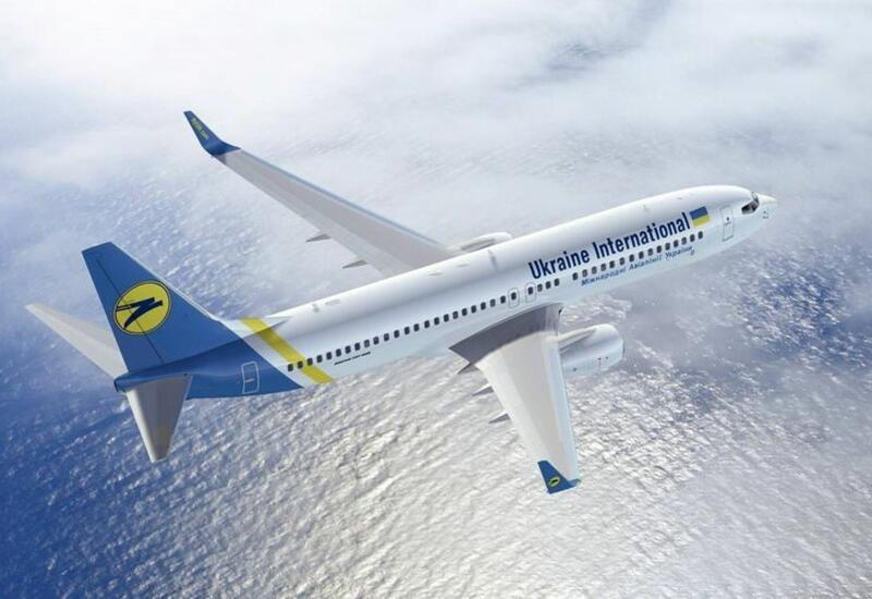 Украина может возобновить прямые рейсы из Киева в Баку