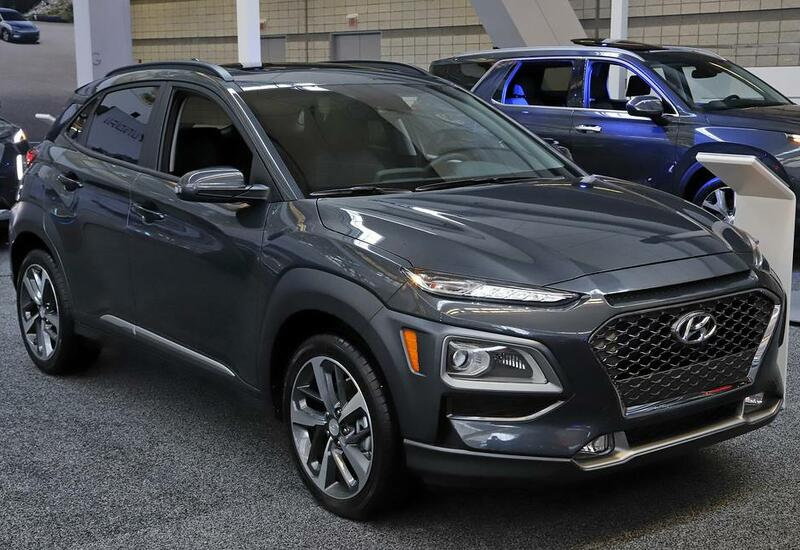 Hyundai отзовет почти 82 тыс. электромобилей по всему миру