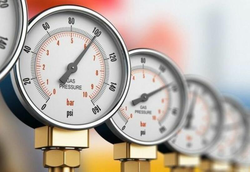 Турция стала закупать больше азербайджанского газа