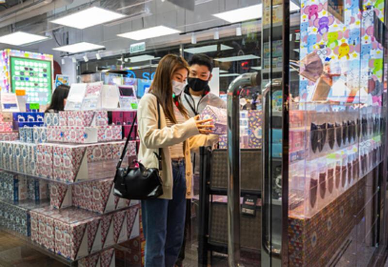 Жителям Гонконга раздадут деньги
