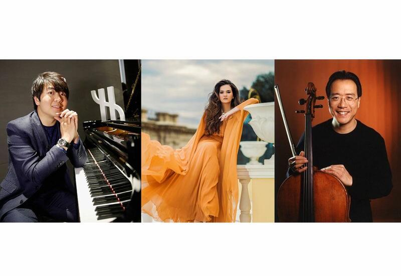 Азербайджанское сопрано представлено на крупнейшем британском телеканале
