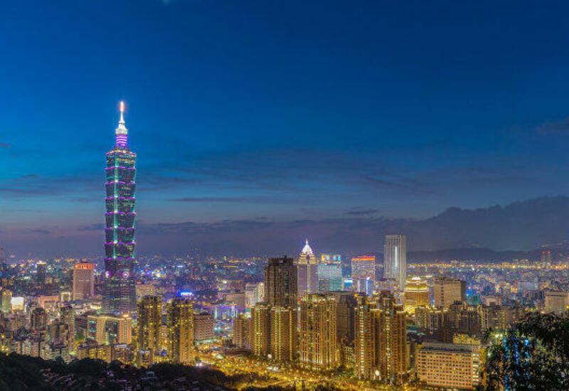 Тайвань снимет запрет на въезд иностранцев