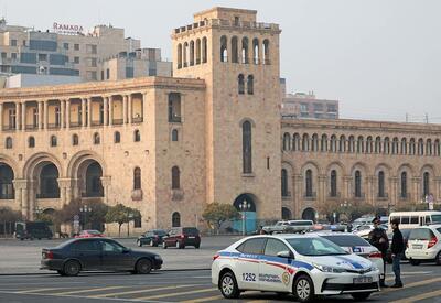 Генштаб Армении потребовал отставки Пашиняна
