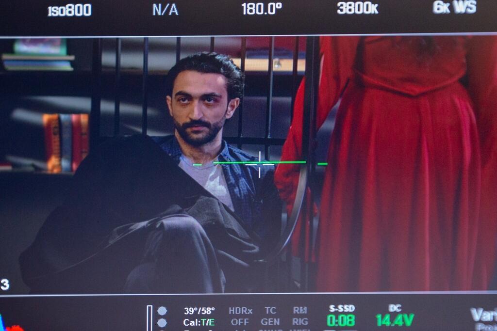 Работавший в Ay yapım и Netflix Turkey режиссер снимает необычный сериал в Баку