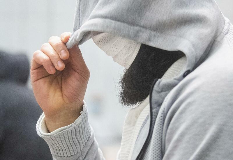 В Германии осуждён вербовщик ИГ