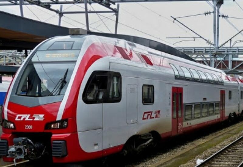 В Грузии возобновляются железнодорожные пассажироперевозки