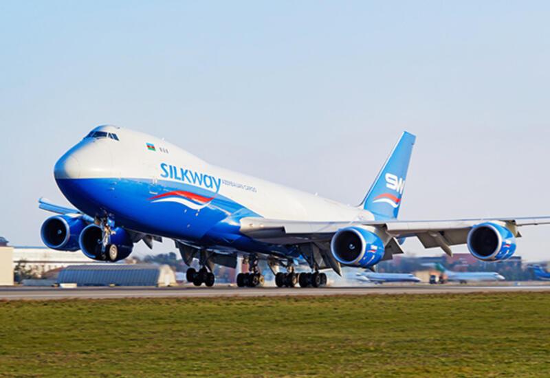 Silk Way West Airlines готова взять на себя ведущую роль в глобальной транспортировке товаров медицинского назначения
