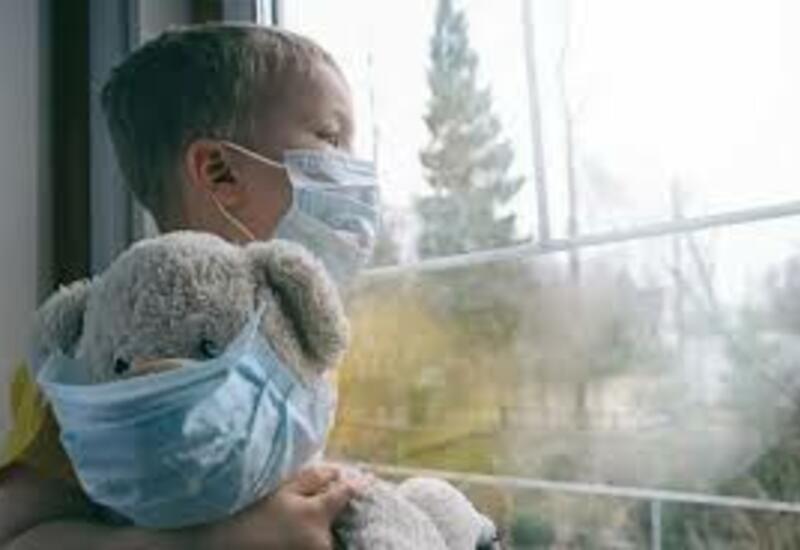 У половины детей месяцами сохраняются симптомы COVID