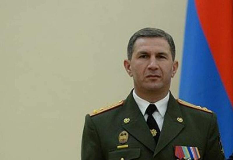 В Армении рассекретили стенограммы Совбеза с заявлениями экс-главы Генштаба по Карабаху
