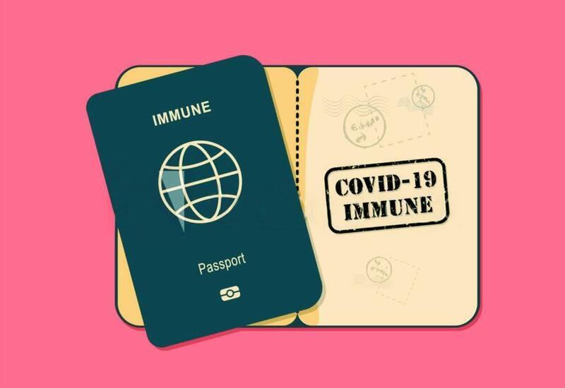ВОЗ предложила изучить несколько факторов, прежде чем вводить паспорта вакцинации