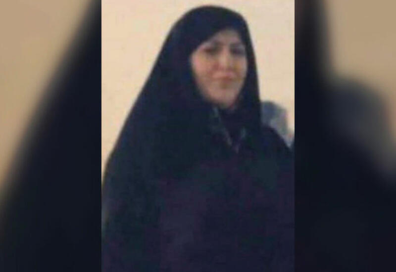Иранка умерла от инфаркта в очереди на виселицу, но ее все равно повесили