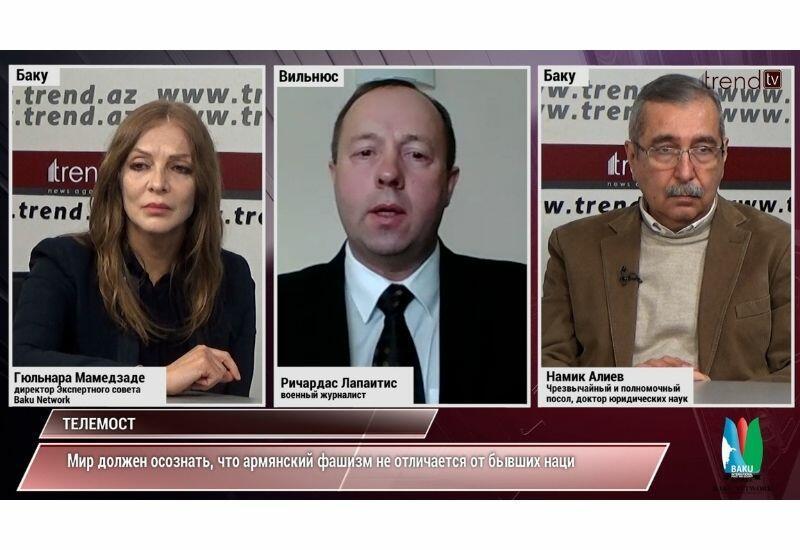 Пришло время наказания виновников Ходжалинского геноцида