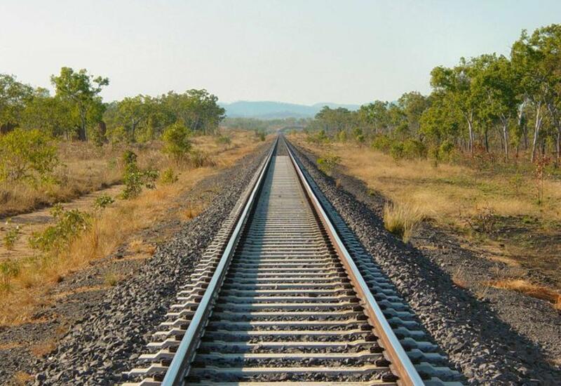 Завершено строительство железной дороги в Габалу
