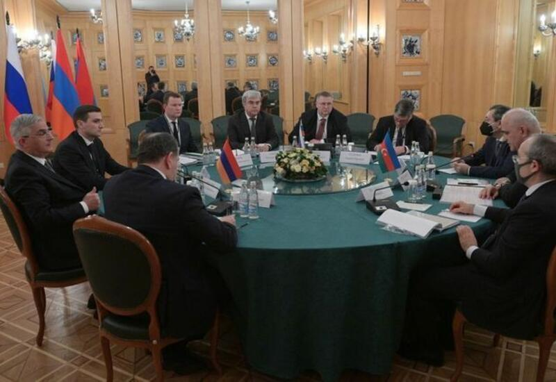 Вице-премьеры Азербайджана, России и Армении встретятся в Москве