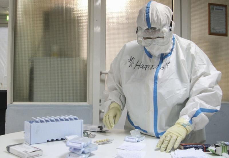 Американские ученые назвали самый смертельно опасный штамм коронавируса
