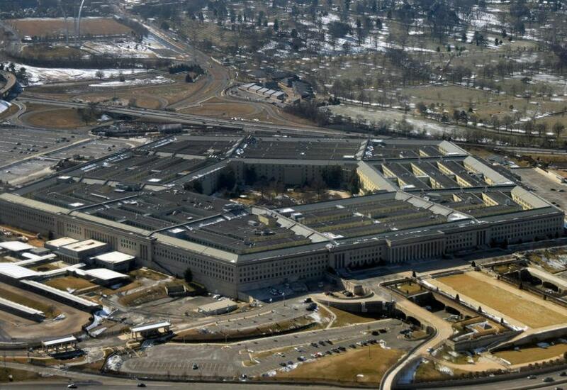 В Пентагоне объяснили авиаудар по Сирии