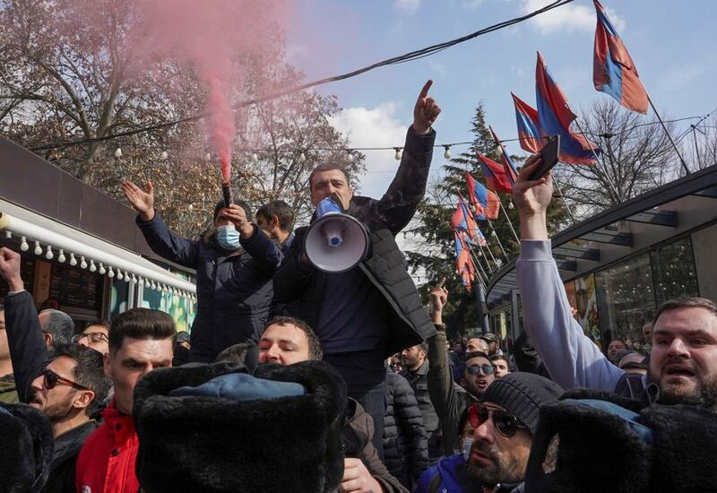 Гегель и Армения: от трагедии к фарсу и обратно