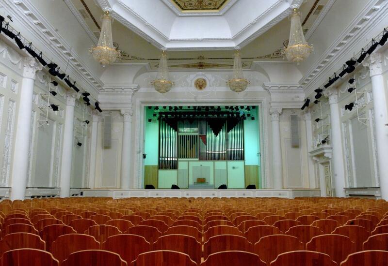 В Свердловской филармонии состоялся музыкальный вечер «Справедливость для Ходжалы»