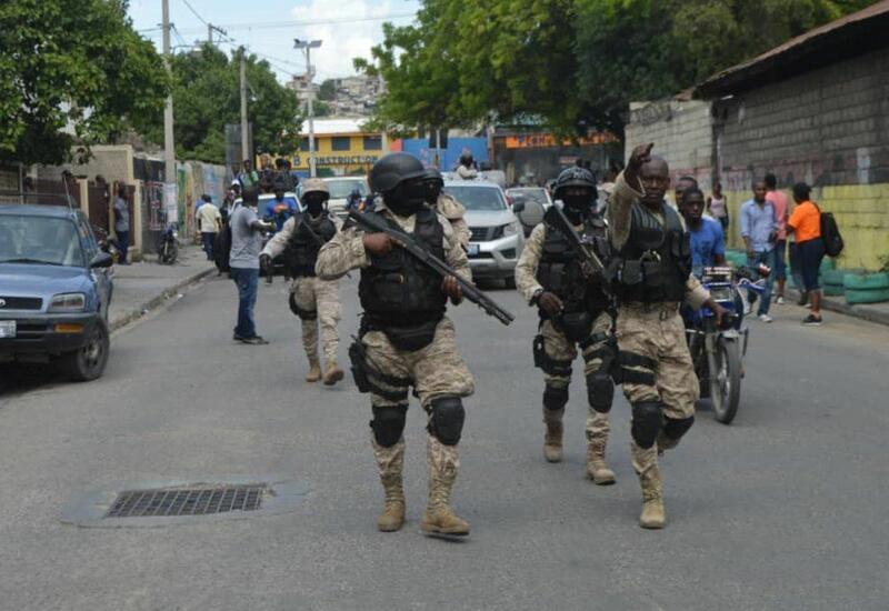 В Гаити семь человек погибли из-за перестрелки в тюрьме и побега заключенных