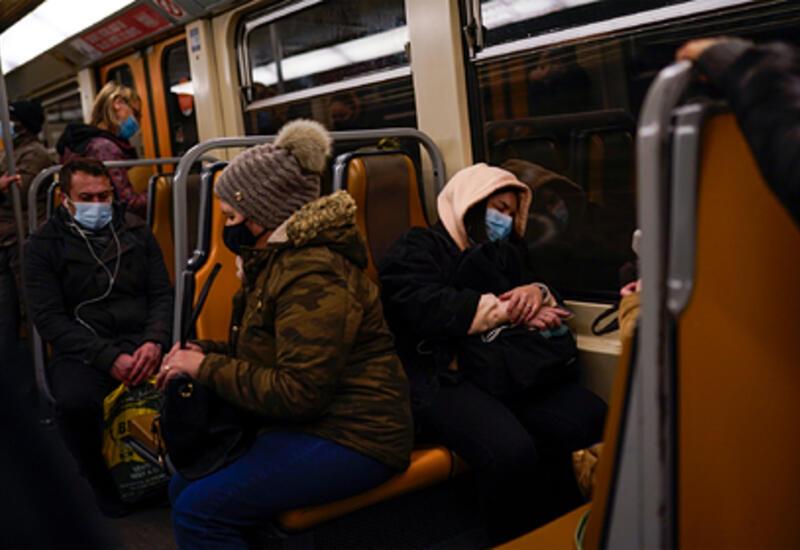В европейской стране случайно раздали отравляющие маски