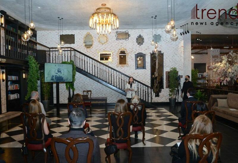 Презентован сайт www.khojalytoday.com, разработанный при поддержке Фонда Гейдара Алиева