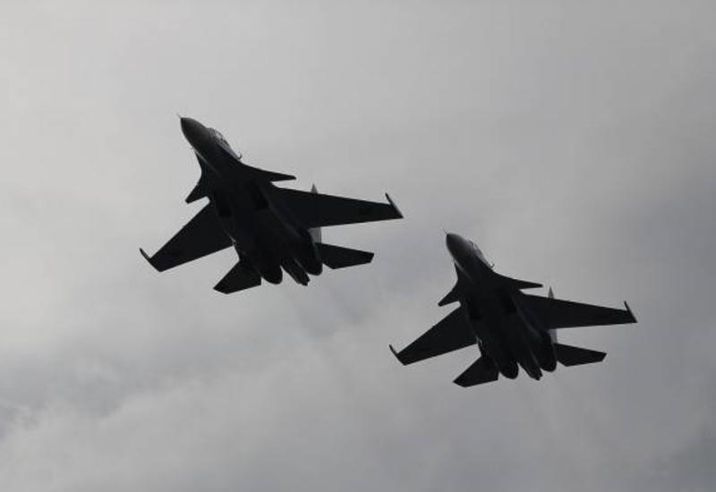 В Минобороны Армении объяснили полеты военной авиации над Ереваном