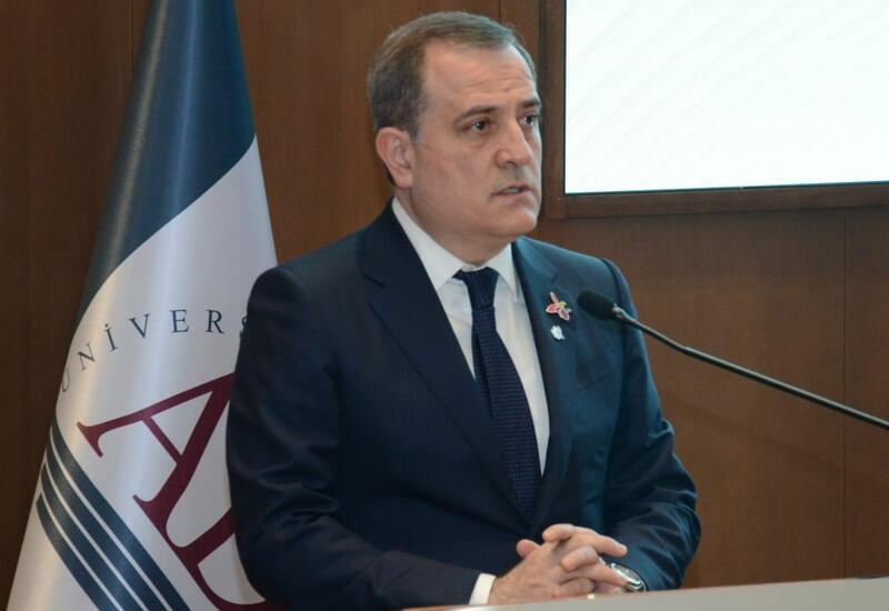 Мы вновь становимся свидетелями враждебной риторики Армении