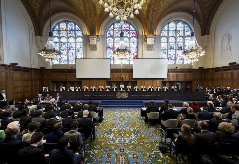 Международный суд должен признать Ходжалинский геноцид