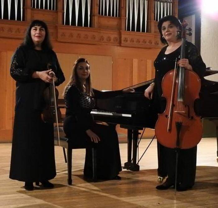 Азербайджанки признаны лучшими на фестивале в Копенгагене