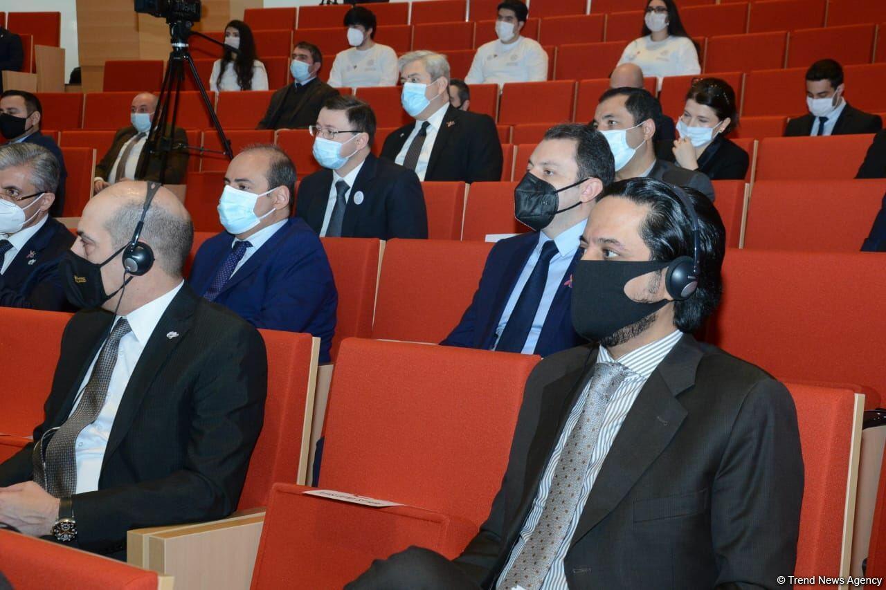 Хафиз Пашаев: Азербайджан впервые вспоминает Ходжалинскую трагедию как страна-победитель