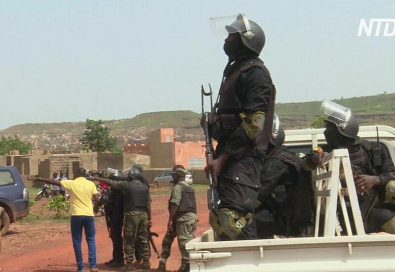 В Нигерии освободили студентов и сотрудников колледжа, захваченного бандитами