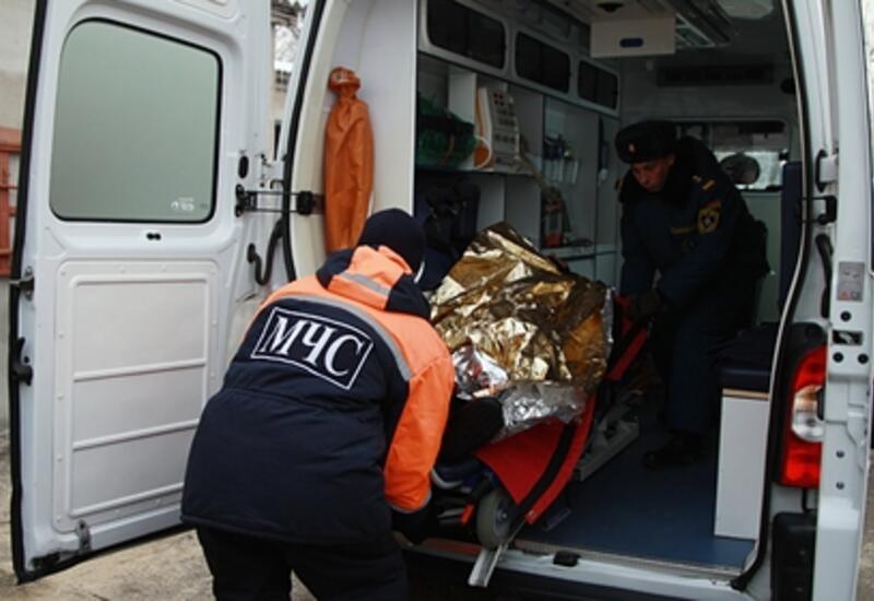 В Украине произошел взрыв в больнице