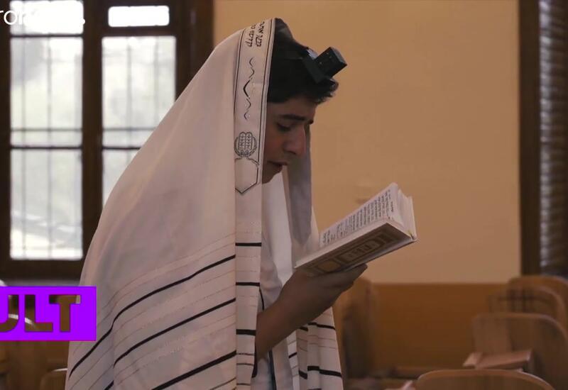 Как живут в Азербайджане горские евреи