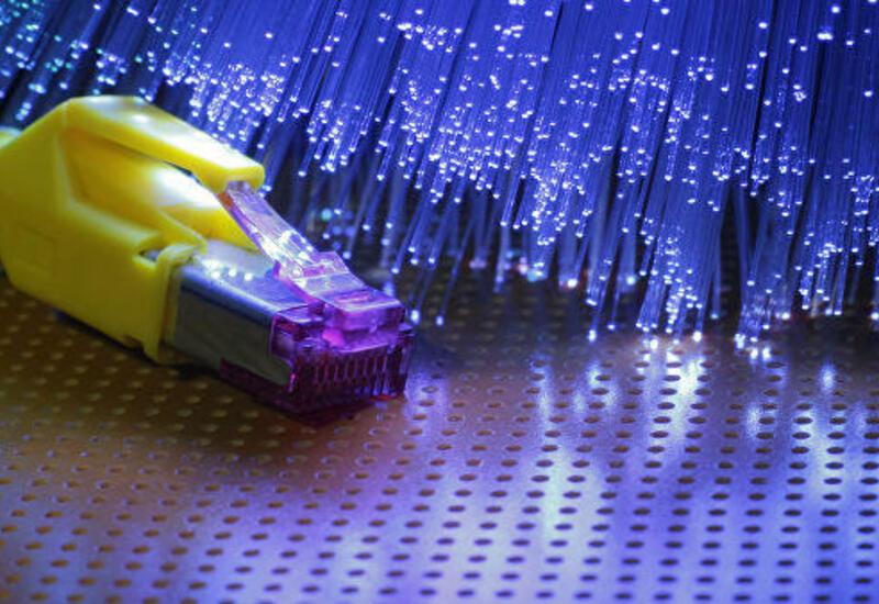 Регионы Азербайджана обеспечиваются стабильным интернетом