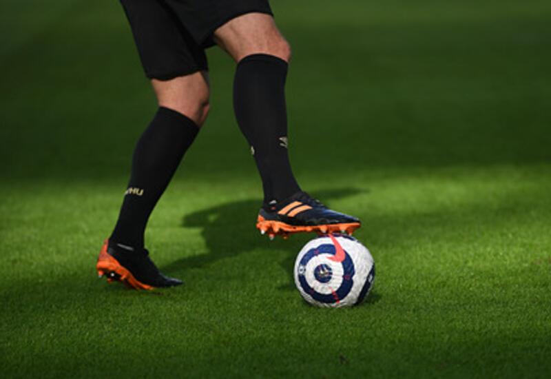 Футболист попал под суд из-за поддельного теста на COVID-19