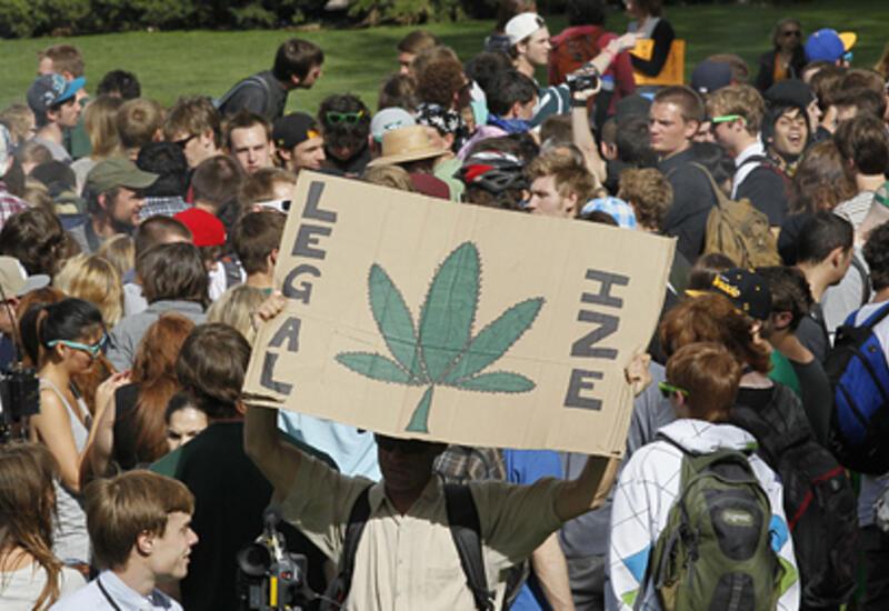 Законодатели Вирджинии проголосовали за легализацию марихуаны