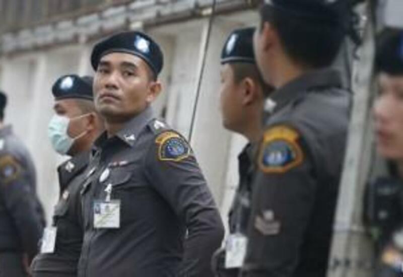 Полиция Гонконга обвинила 47 активистов в заговоре с целью подрыва госвласти