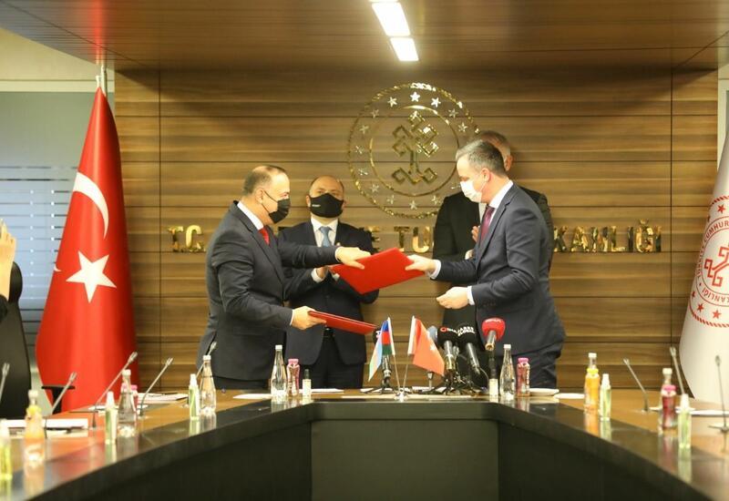 Азербайджан применит опыт Турции при восстановлении памятников на освобожденных территориях