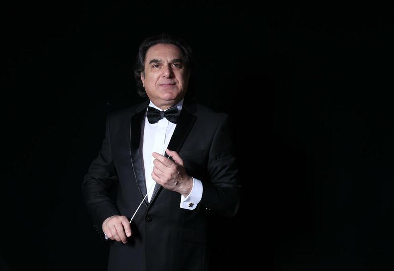 Азербайджанский дирижер выступит на в Международном фестивале в Харькове