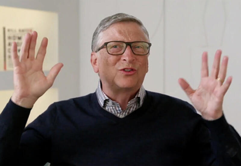 Билл Гейтс сравнил iOS и Android